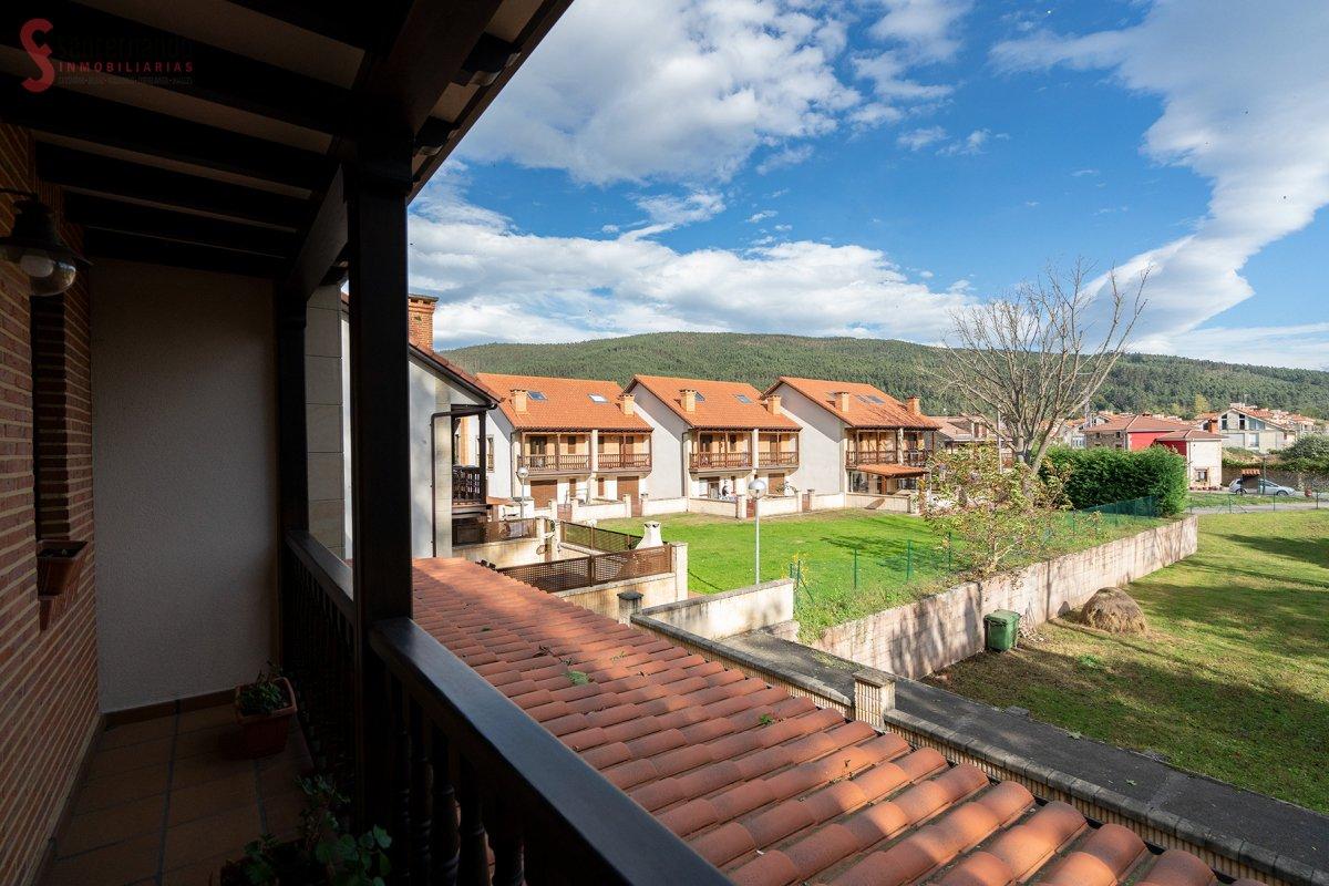 Chalet en Castañeda - CANTABRIA