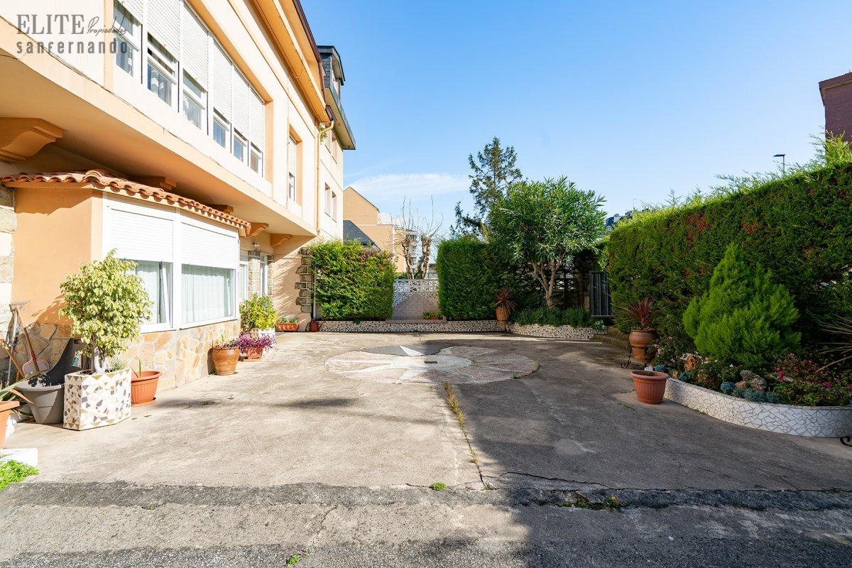 Casa en Santander – ES144