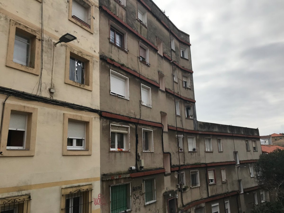 Piso en venta en Santander  de 3 Habitaciones, 1 Baño y 70 m2 por 124.500 €.