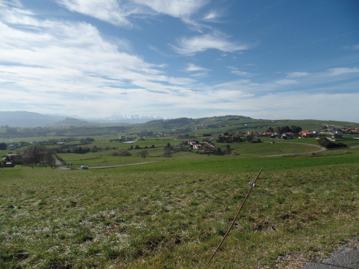 Terreno Rural en venta en Suances  de 5.150 m2 por 25.000 €.