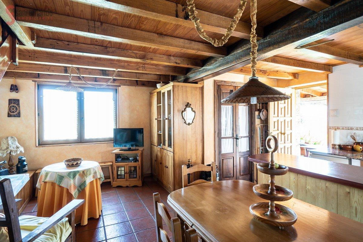 Casa en Cartes - CANTABRIA
