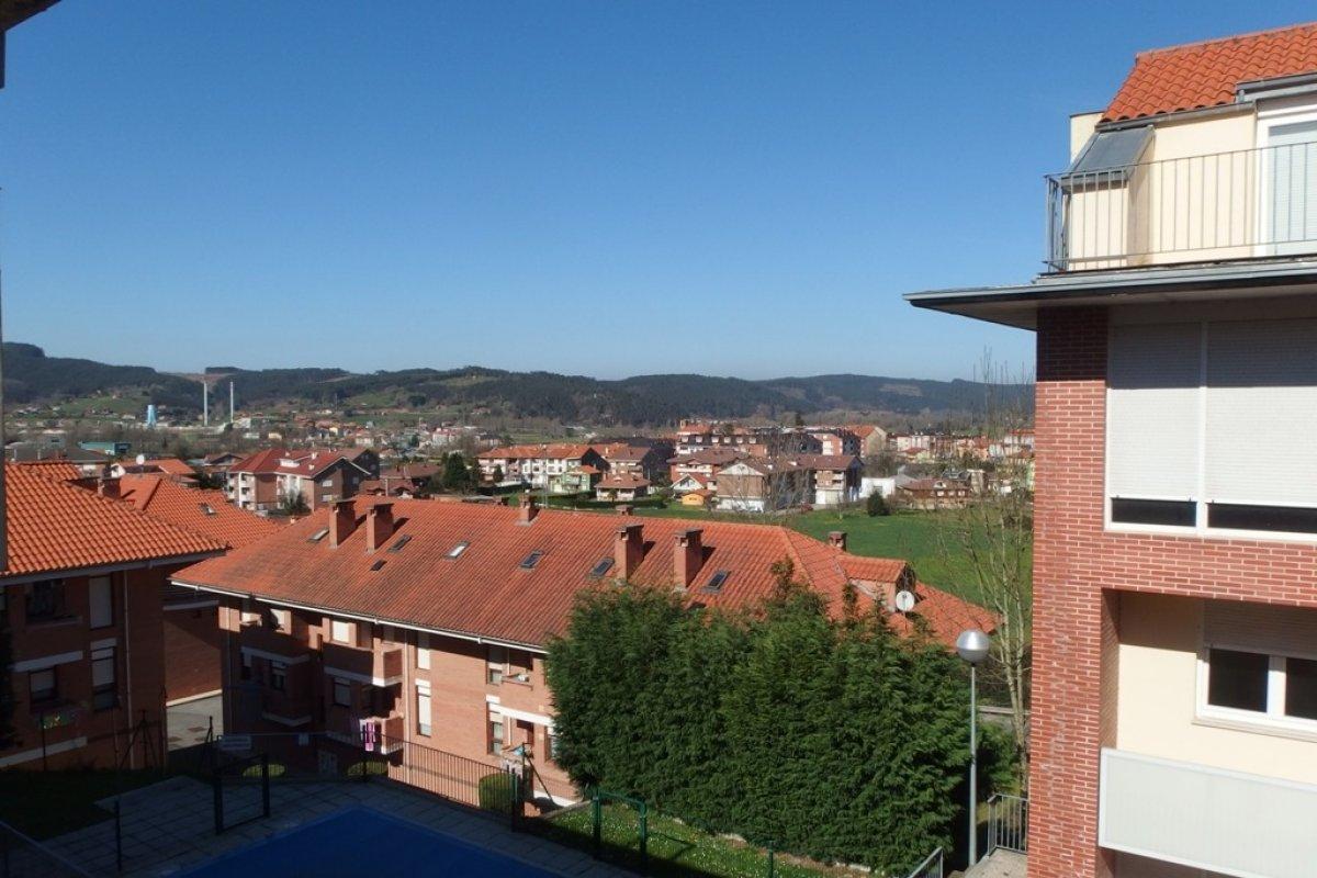 Piso en venta en Pielagos  de 1 Habitación, 1 Baño y 48 m<sup>2</sup> por 39.100 €.