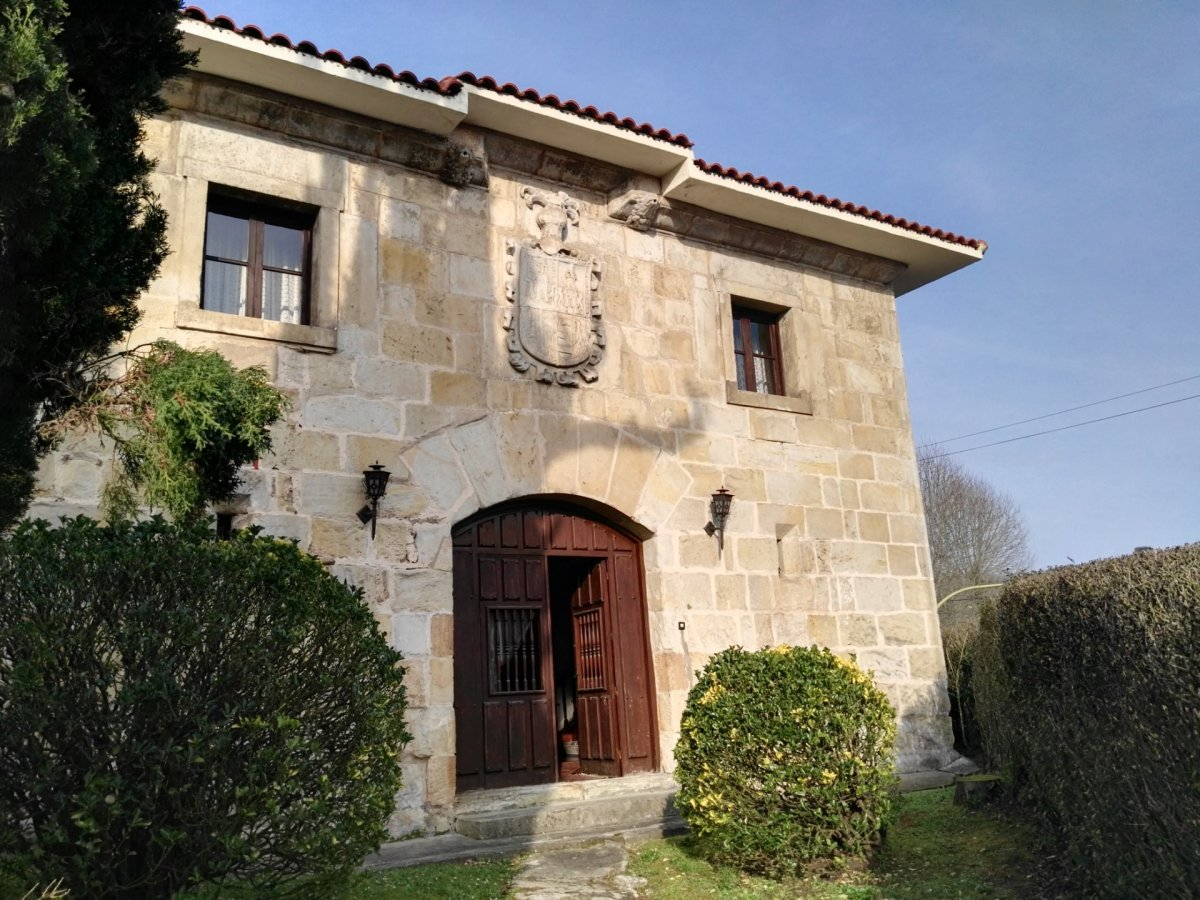 House for sale in Cicero, Barcena de Cicero