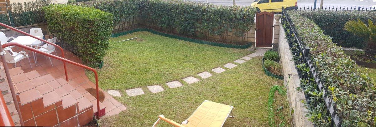 Piso en alquiler en Somo  de 2 Habitaciones, 1 Baño y 68 m2 por 700€/mes.