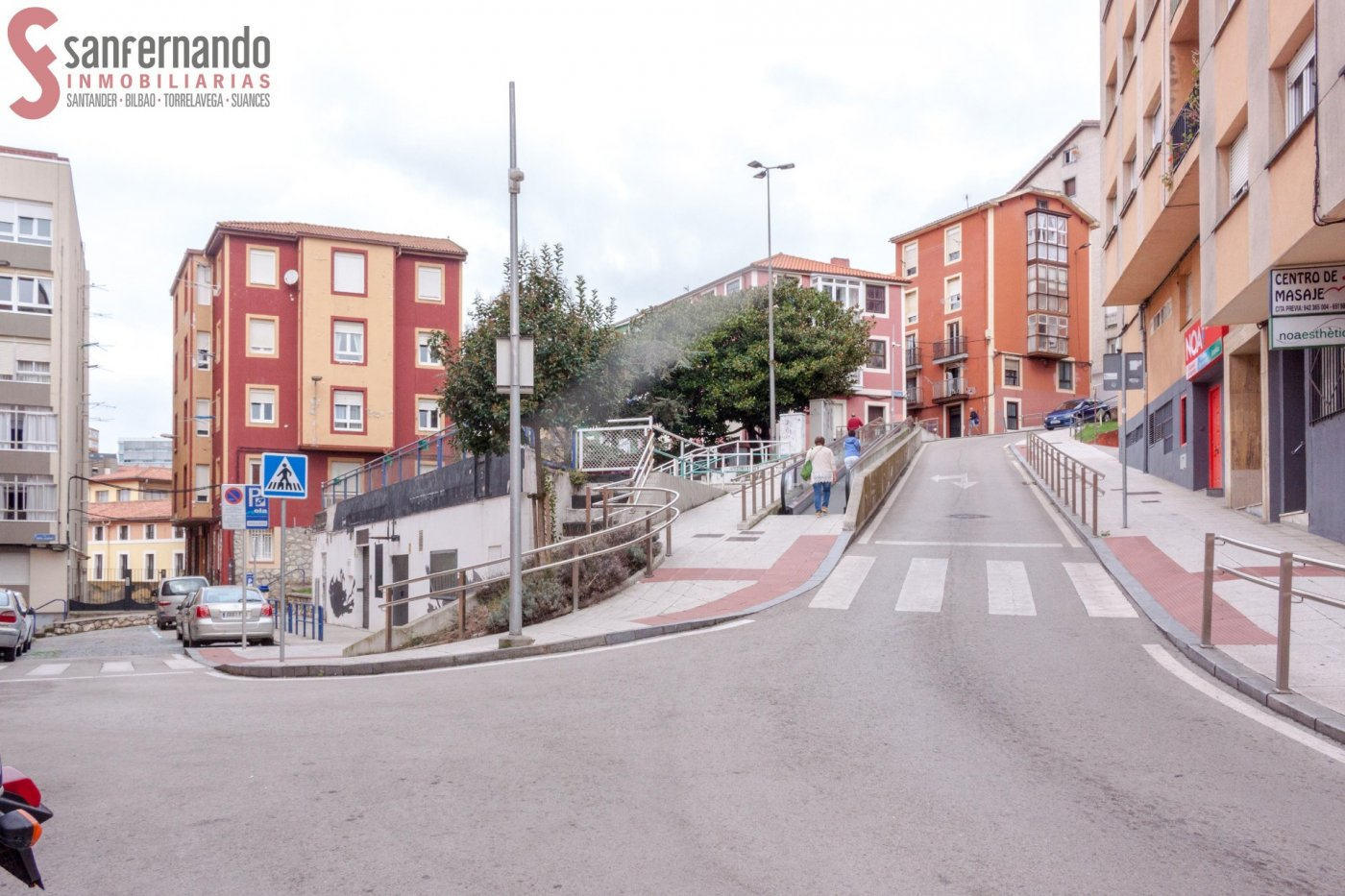 Piso en Santander – 84634