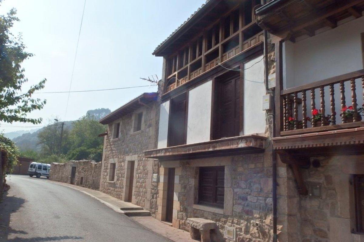 Casa en Barcena Pie De Concha – 01400935