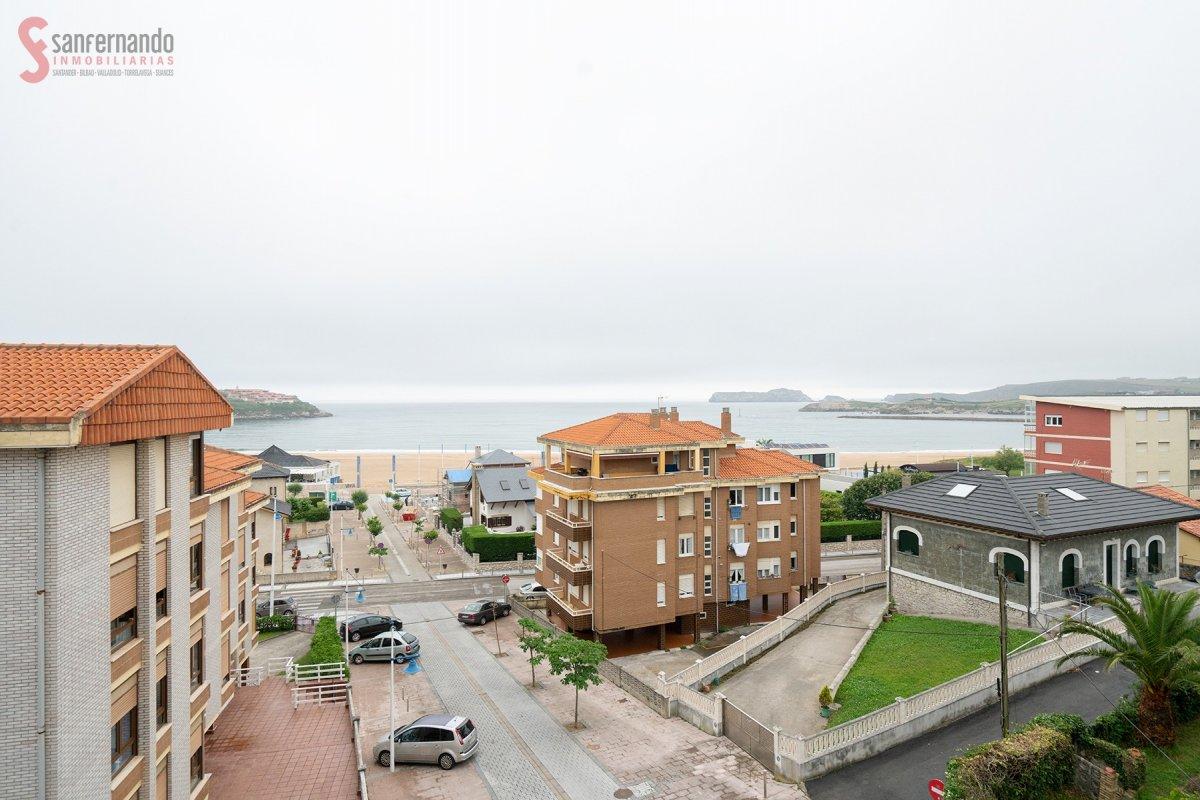 Piso en venta en Suances  de 2 Habitaciones, 1 Baño y 83 m<sup>2</sup> por 169.000 €.