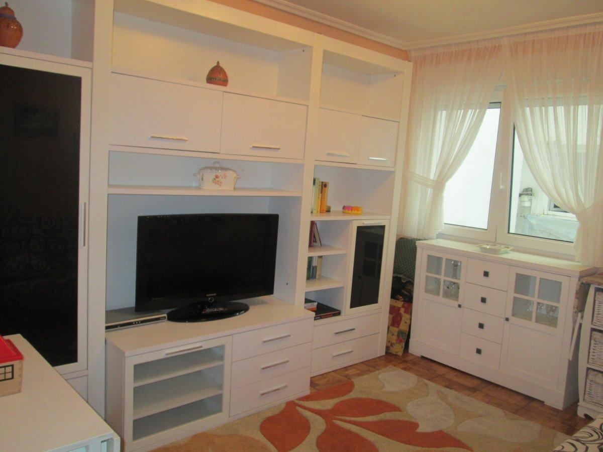 Piso en alquiler en Santander  de 2 Habitaciones, 1 Baño y 100 m2 por 600€/mes.