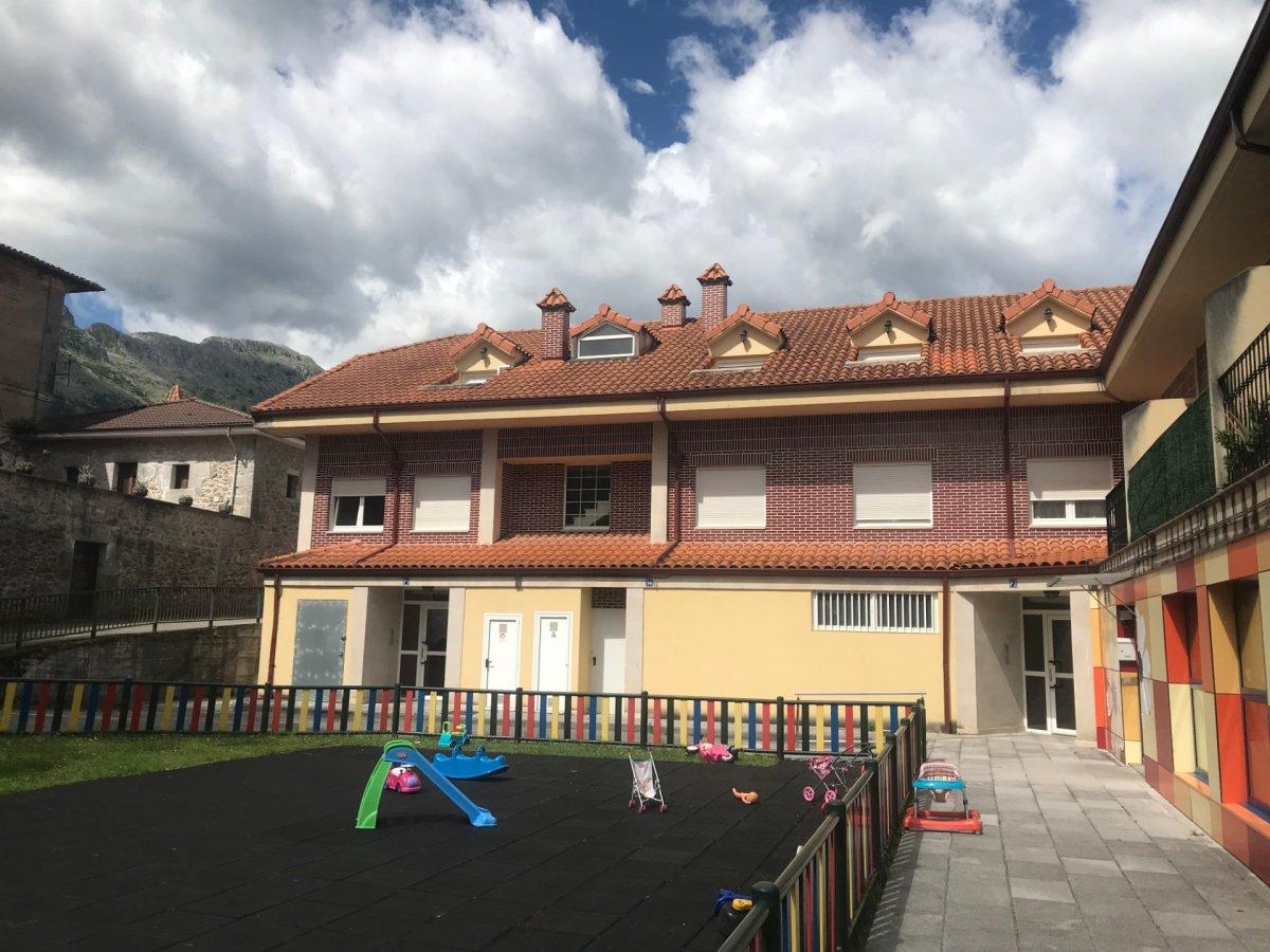 Piso en venta en Ramales de la Victoria  de 2 Habitaciones, 1 Baño y 86 m2 por 98.595 €.