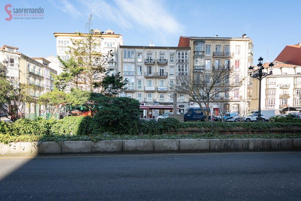 Apartamento en venta en Santander  de 1 Habitación, 1 Baño y 49 m2 por 169.000 €.