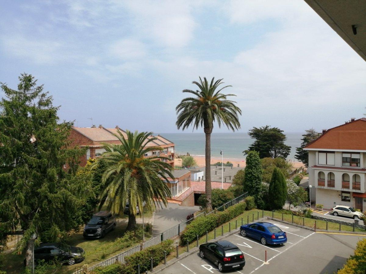 Piso en venta en Noja  de 2 Habitaciones, 1 Baño y 61 m2 por 149.000 €.