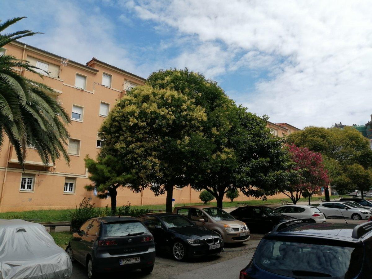 Piso en venta en Santander  de 3 Habitaciones, 1 Baño y 94 m2 por 119.000 €.