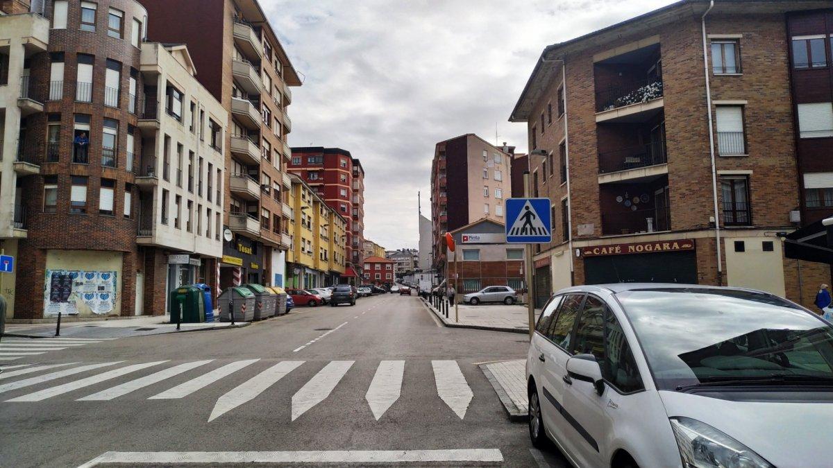 Garaje en Torrelavega – 55176