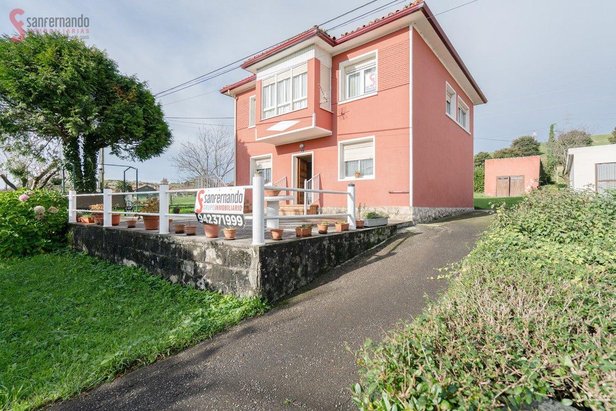 Casa en El Astillero – 83897