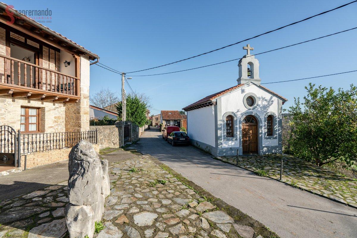 Casa en venta en Valdaliga  de 4 Habitaciones, 3 Baños y 160 m2 por 190.000 €.