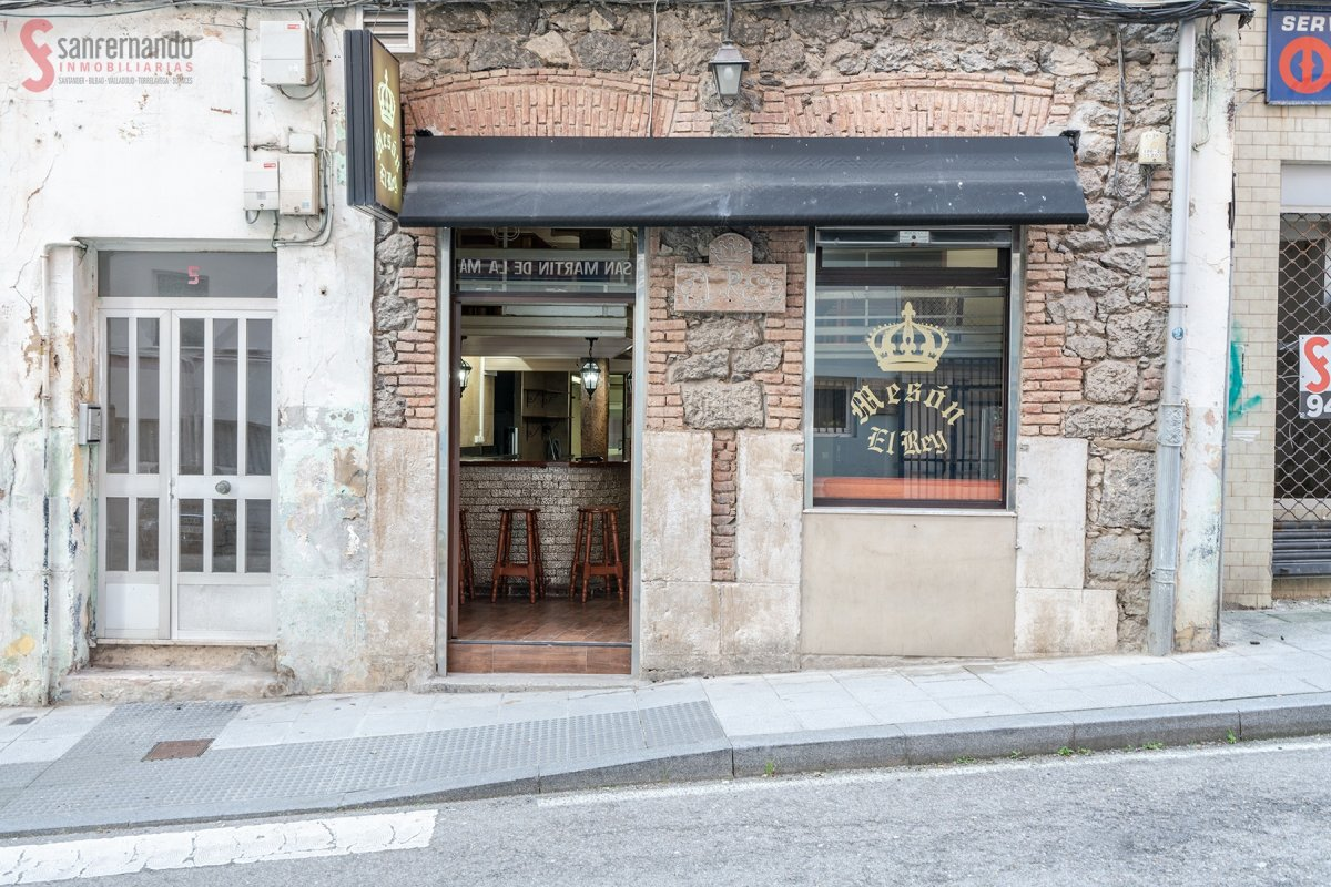 Negocio en venta en Santander  de 99 m2 por 190.000 €.