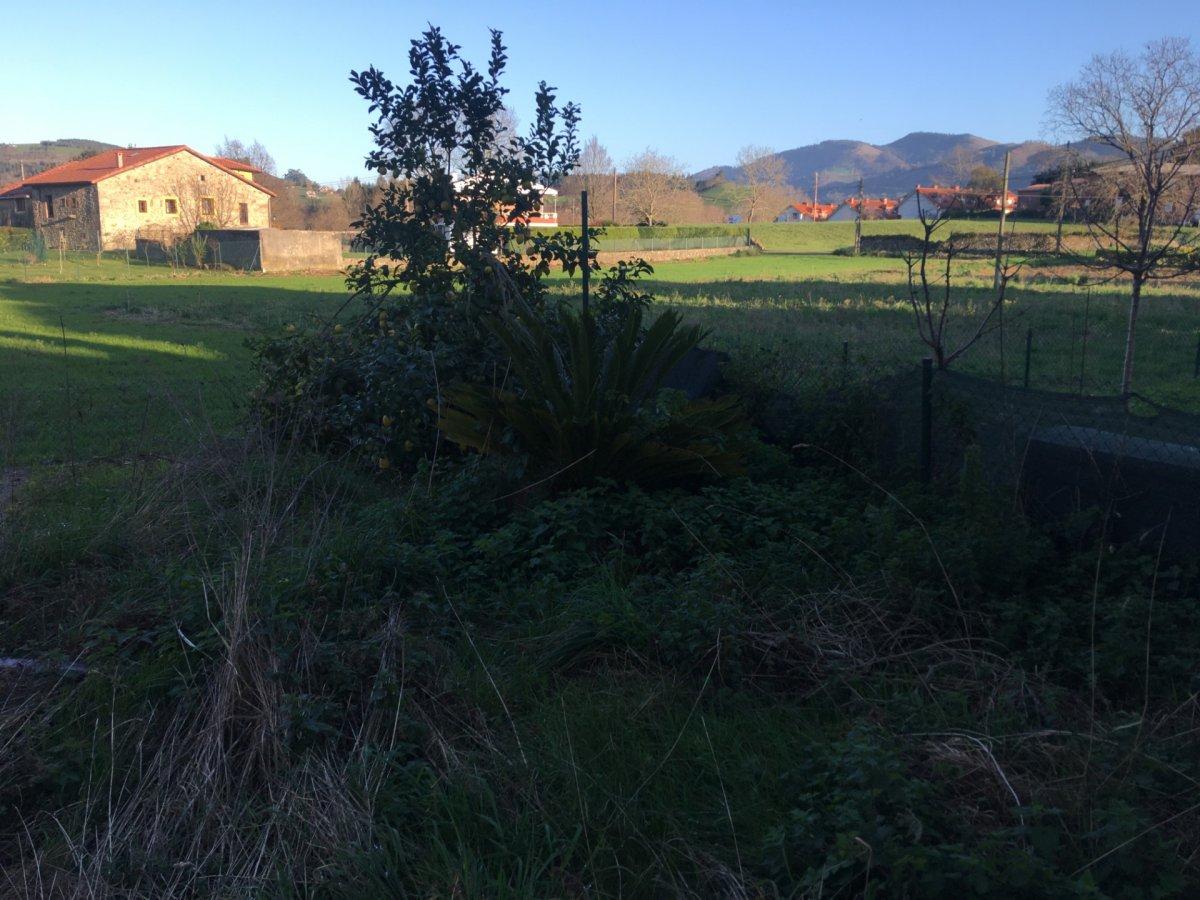 Planta baja en Castañeda - CANTABRIA