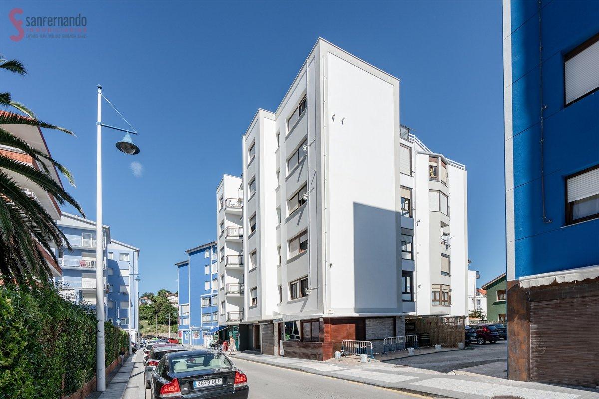 Piso en venta en Suances  de 3 Habitaciones, 1 Baño y 75 m2 por 125.000 €.