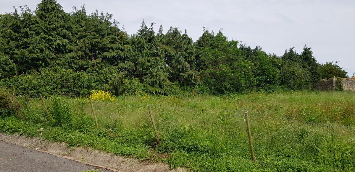 Terreno urbano en venta en Somo  de 1.643 m2 por 330.000 €.