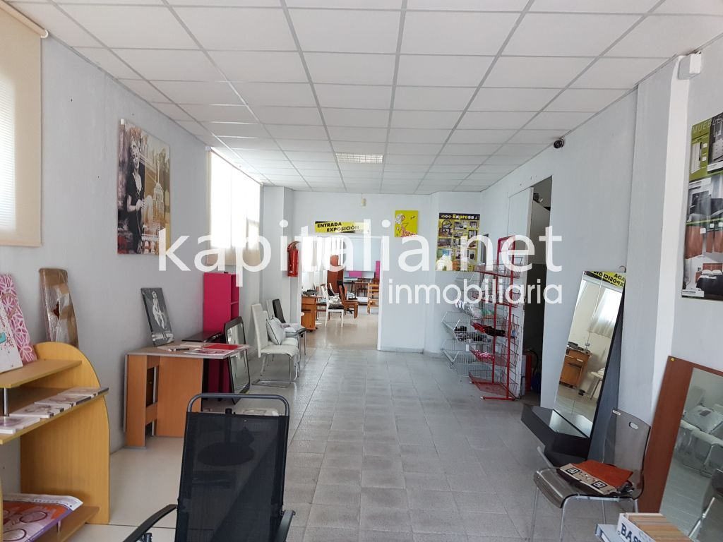 premises venta in bocairent bocairent