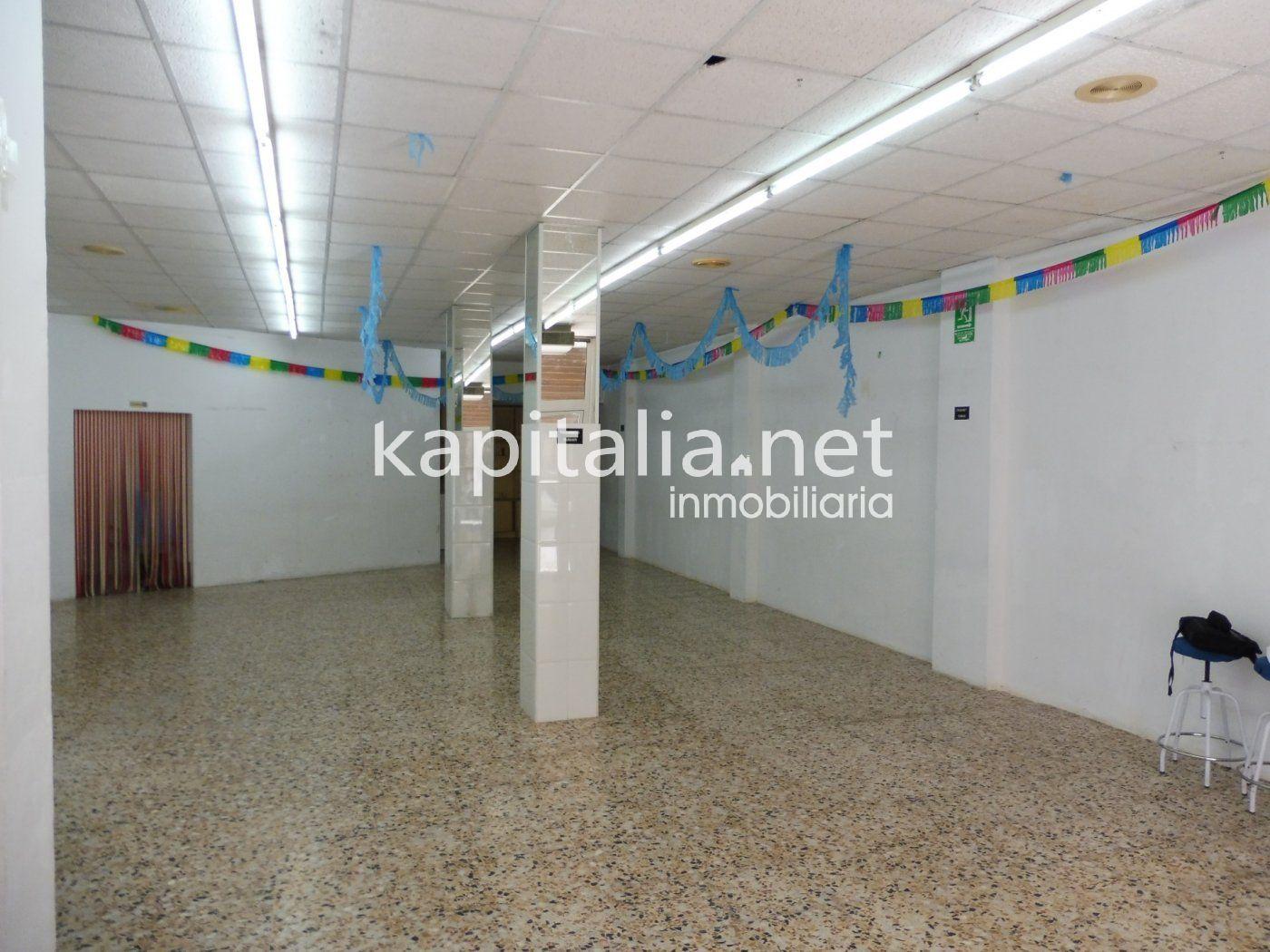 premises venta in bocairent bocairent
