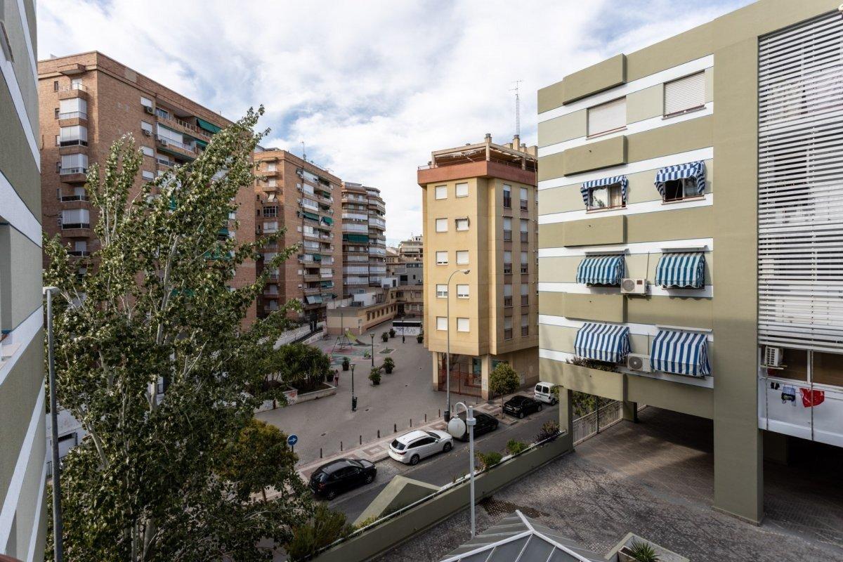 Camino de ronda Granada