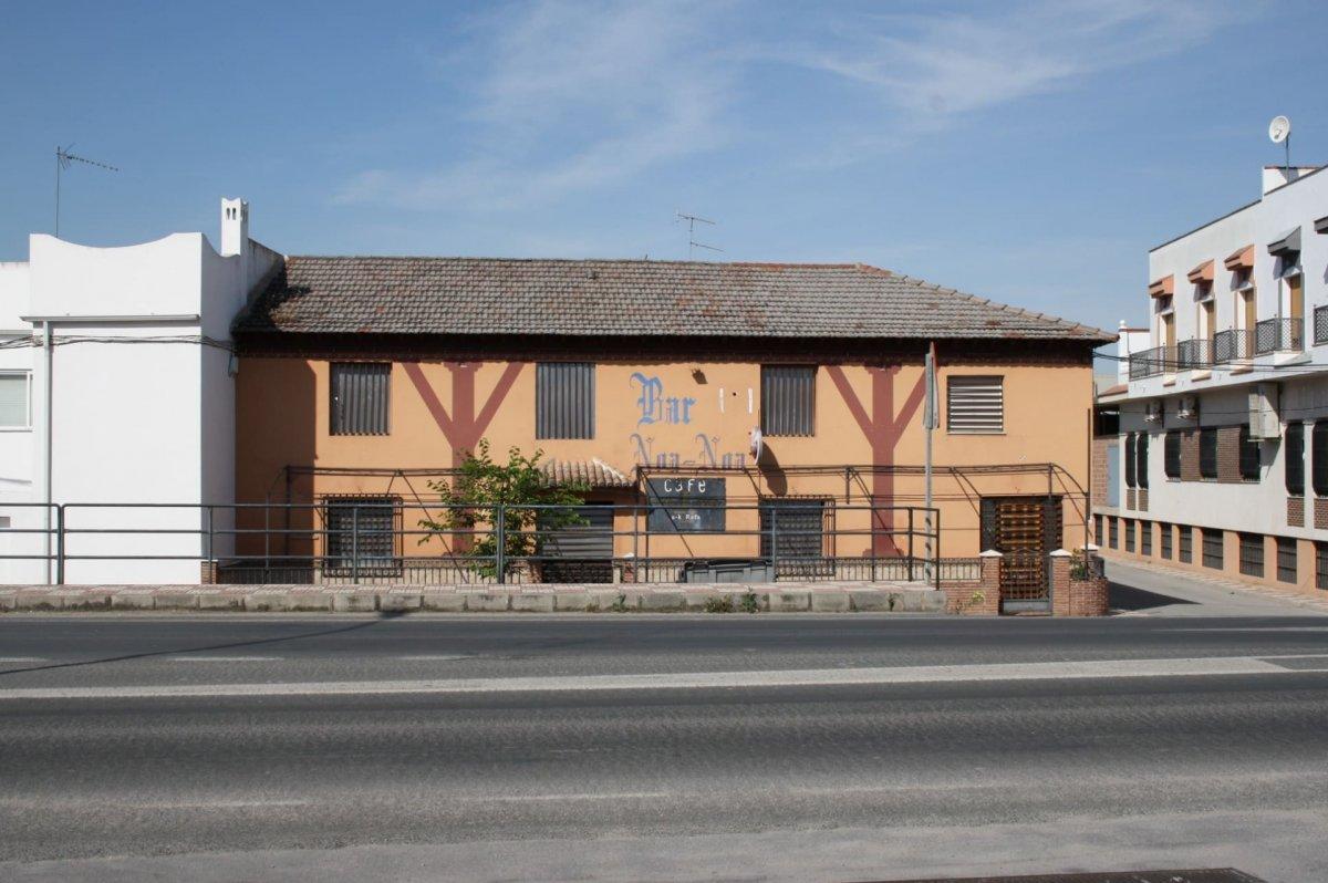 Centro Pinos Puente