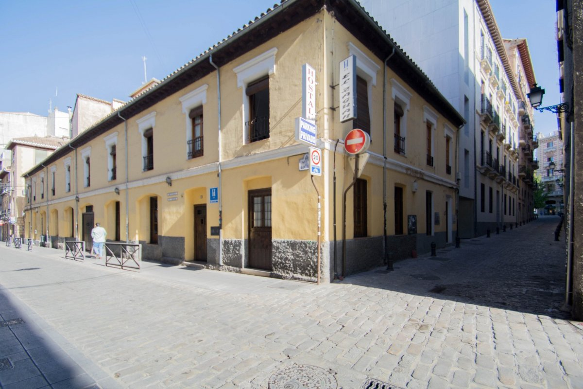 Gran via Granada