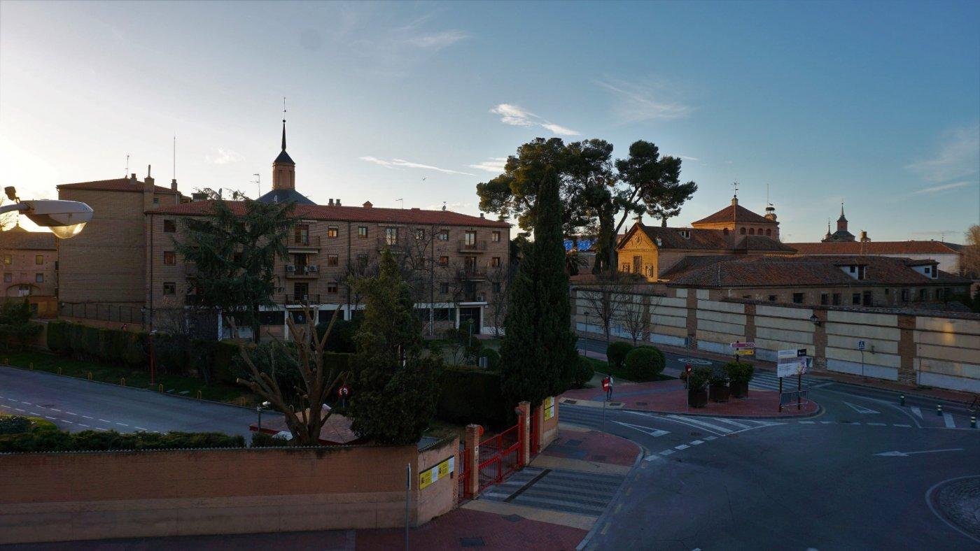 Centro Alcala de Henares