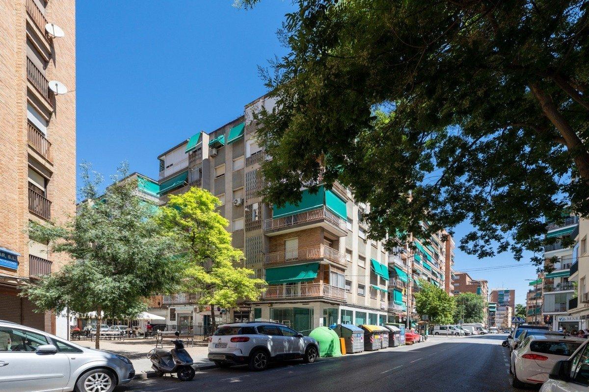 Zaidin Granada