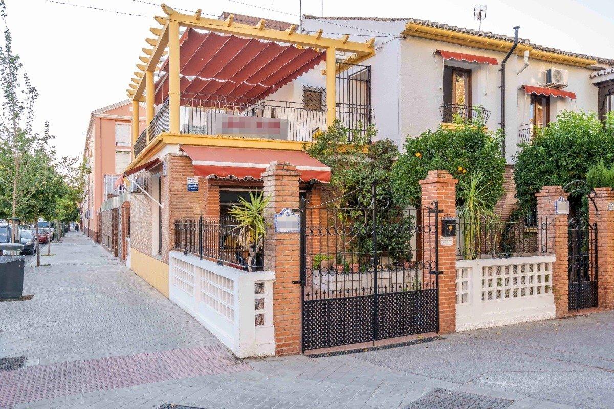 Fontiveros Granada