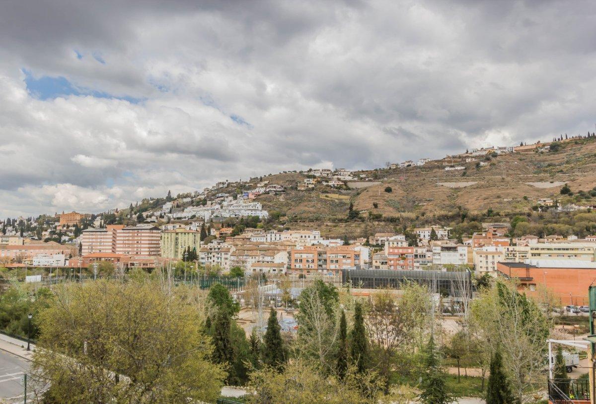 Bola de oro Granada