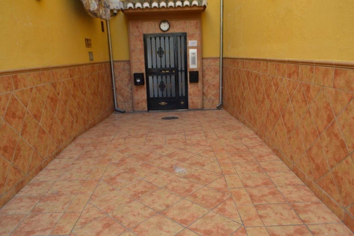 La Chana Granada