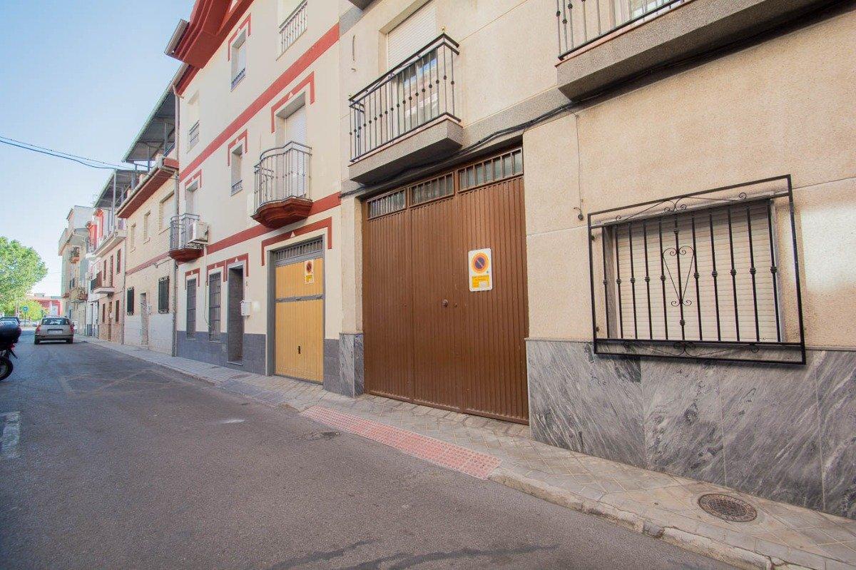 Campus de la salud Granada