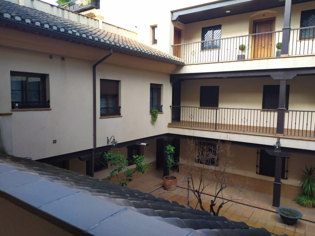 Barrio de monachil Monachil
