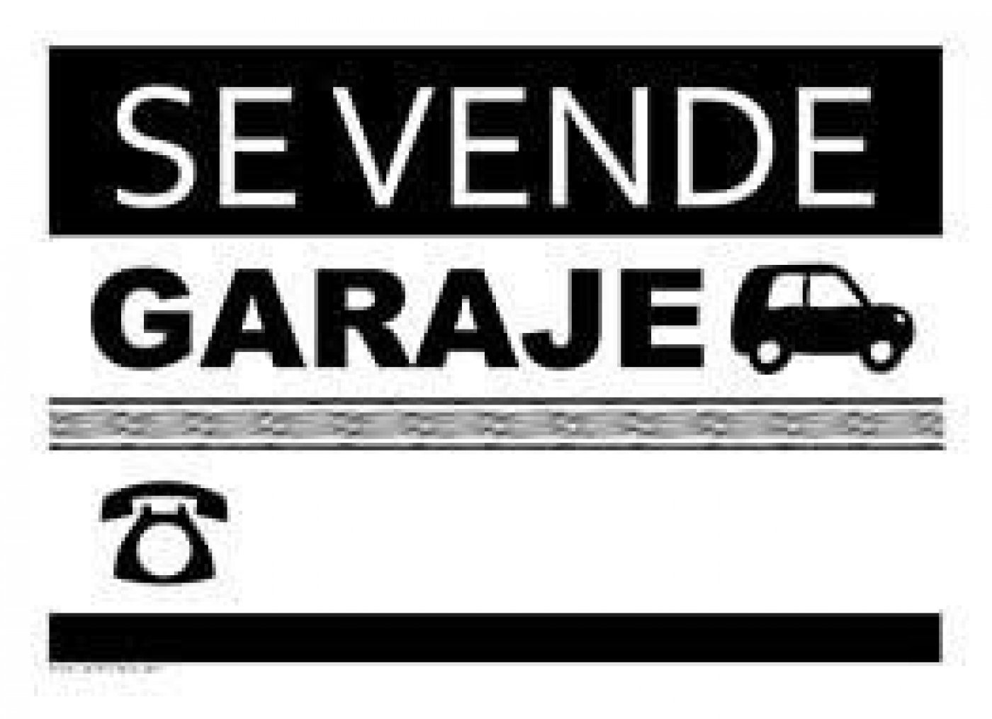 Garajes en Torrevieja zona Playa del cura
